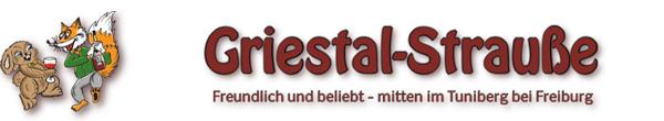 Griestal-Strausse